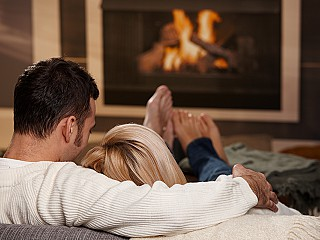 How to stay warm when your boiler's broken