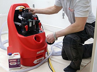 What's a power flush – and do I need one?